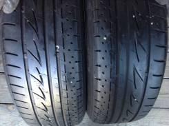 Bridgestone Luft RV. летние, 2015 год, б/у, износ 10%