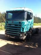 Scania. Продаётся седельный тягач , 11 000куб. см., 20 000кг., 4x2