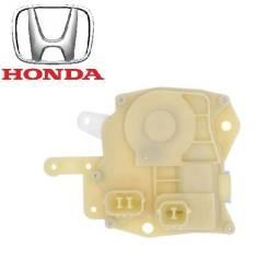 Актуатор замка задний левый Honda. Новый.