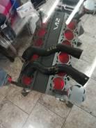Патрубок радиатора. BMW 7-Series, E38 BMW 5-Series, E39 Двигатели: M52B20, M52B25, M52B28