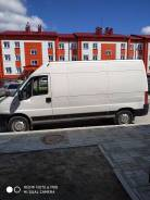 Fiat Ducato. Fiat Dukato(maxi) 244, 2 300куб. см., 1 500кг., 4x2