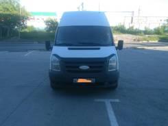 Ford Transit Van. Ford Transit 300 односкатник в Новосибирске, 2 200куб. см., 1 500кг., 4x2