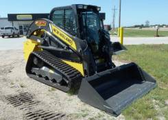 New Holland C232, 2019