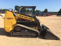 New Holland C227, 2018