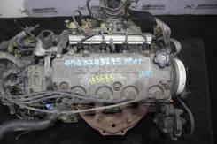 Двигатель в сборе. Honda: Civic Shuttle, Concerto, Civic, Integra SJ, Domani, Civic Ferio, Capa, Partner Двигатели: D15B, D15B2, D15B7, D15B8, D15Z1...