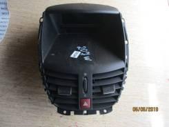 Накладка декоративная. Peugeot 207