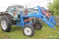 МТЗ 80Л. Продам трактор МТЗ 82, 78 л.с.
