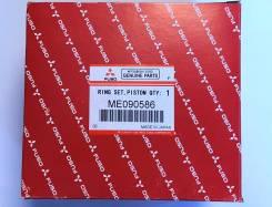 Кольца поршневые Mitsubishi FUSO 8DC11 Japan
