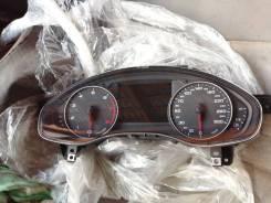 Панель приборов. Audi S6, 4G2, 4G5, 4G2/C7, 4G5/C7 Audi A7, 4GA Audi A6, 4G2, 4G5, 4G2/C7, 4G5/C7, 4G5/С7 Двигатели: AAH, ASN, CAEB, CAED, CDNB, CDNC...