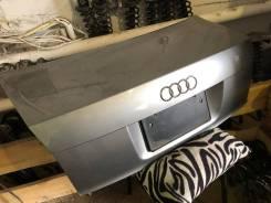 Крышка багажника Audi A4 2004