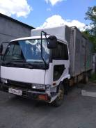 Nissan Diesel. Продам Nissan Disel, 7 000куб. см., 5 000кг., 4x2