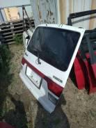 Дверь багажника. Mazda Bongo Friendee, SGL3, SGEW, SGL5, SGLR, SG5W, SGE3, SGLW Двигатели: WLT, FEE, J5D