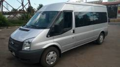 Ford Transit. Форд транзит 2011г. в. 13 мест, 13 мест