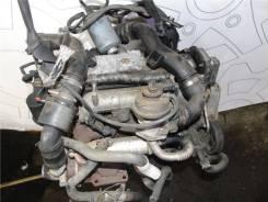 Контрактный двигатель Ford Transit Connect 2002-2013, 1.8 л, дизель
