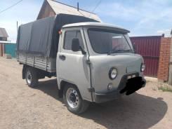 УАЗ 330365. Продаётся грузовик , 2 700куб. см., 1 500кг., 4x4