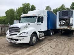 Freightliner Columbia. Продам седельный тягач , 13 000куб. см., 30 000кг., 6x4