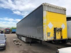 Schmitz Cargobull. Продается штора Schmitz, 39 000кг.