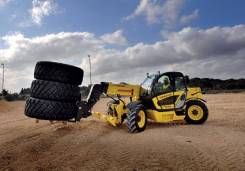New Holland LM1345, 2019