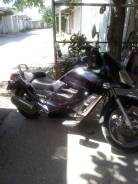 Cfmoto CF250-3, 2007