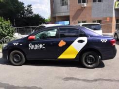 """Toyota Аксио 2011г. 1000 руб/сут. приоритет в такси Яндекс"""""""