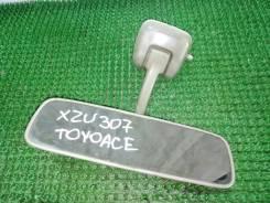 Зеркало заднего вида салонное Toyota Toyoace XZU307