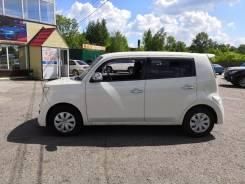 Toyota bB 2013г от 1000 руб/сут. Лицензия, приоритет в такси
