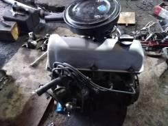 Двигатель Ваз 2107 ДВС Лада 4X4 2121 Нива 2106