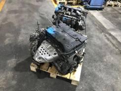 Двигатель в сборе. Mitsubishi: Lancer Evolution, Lancer, ASX, Outlander, Galant Fortis 4B11