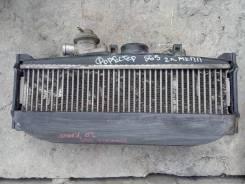 Интеркулер Subaru Forester 2003 [21820AA340] SG5 EJ205
