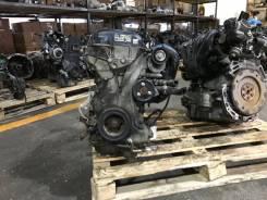 Двигатель AODA / AODB / C307 2.0 145 Л. с. FORD Focus / C-MAX