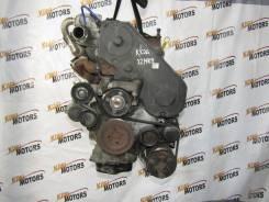 Контрактный двигатель Форд Фокус 1,8 TDI 2004-2010 KKDA KKDB