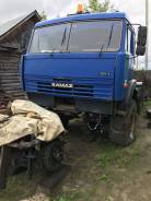 КамАЗ 4410, 1988