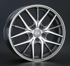 LS Wheels LS315 7 x 17 5*114,3 Et: 45 Dia: 73,1