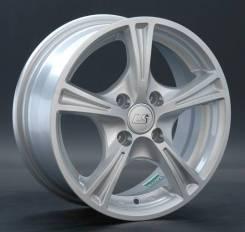 LS Wheels NG232 7 x 16 5*110 Et: 38 Dia: 73,1