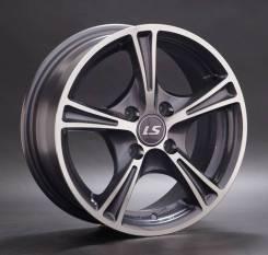 LS Wheels LS232 7,5 x 17 5*114,3 Et: 40 Dia: 73,1