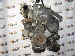 Двигатель в сборе. Ford Focus KKDA, KKDB