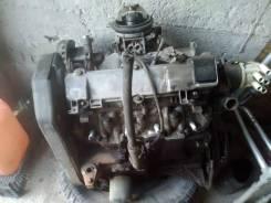 Двигатель фиат