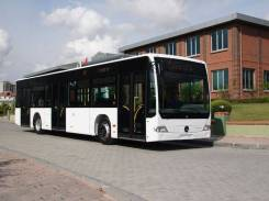 Mercedes-Benz. Городской низкопольный автобус Conecto, 25 мест, В кредит, лизинг