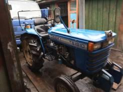 Iseki. Продам Мини трактор имеет s1910, 19 л.с.