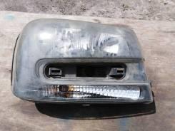 Фара Chevrolet Trail Blazer, правая передняя