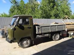 УАЗ 330365. Продам УАЗ-330365, 2 700куб. см., 1 225кг., 4x4