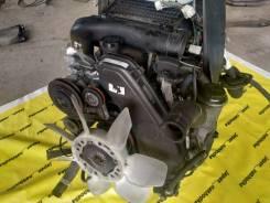 Двигатель в сборе. Toyota Land Cruiser Prado, KZJ95, КZJ90, КZJ95, KZJ95W 1KZTE