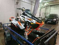 Polaris RMK 800 Assault, 2015