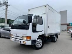 Nissan Atlas. Термос, Рессорный, R16, не конструктор, 1 хозяин., 4 200куб. см., 3 000кг., 4x2