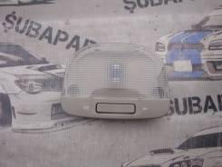 Плафон центральный Subaru Outback BPE EZ30D 2008 №29