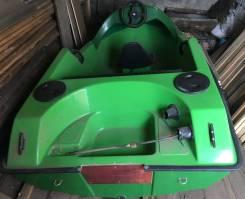 Продам мини-катер Грикон-005