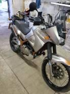 Kawasaki KLE 500, 2005