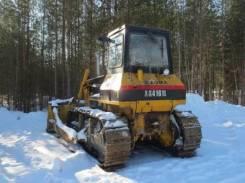 XGMA XG4161L. В Кировской ОБЛ! Бульдозер , зав. № 750120