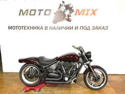 Yamaha Warrior. 1 700 куб. см., исправен, птс, без пробега