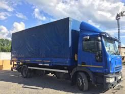 Iveco Eurocargo. Продам в Новосибирске, 6 000куб. см., 8 000кг., 4x2